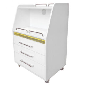 "Profesionalna PODO kolica za pribor""DP-T601″ sa UV sterilizatorom"