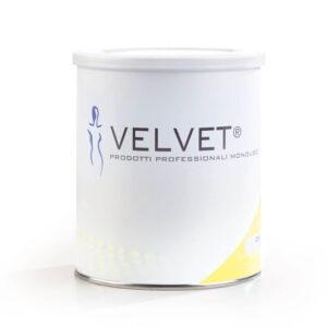 Velvet vosak za depilaciju limenka Med 800ml