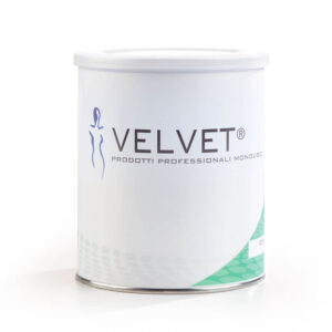 Velvet vosak za depilaciju limenka Cink-argan 800ml