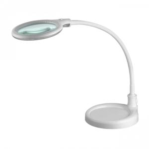 "Stolna LED lupa-lampa ""2014-2R"" 6W"