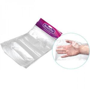 Rukavice PVC za parafinsku terapiju 50 kom.