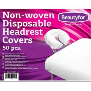 Zaštita za jastuk za lice 50 kom.