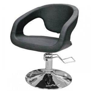 "Stolac za frizerske salone ""332"" smeđa"