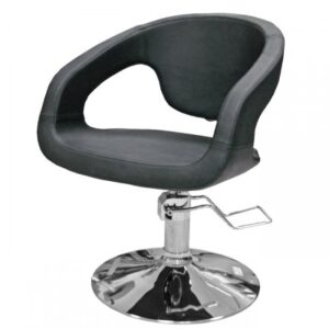 "Stolac za frizerske salone ""332"" crna"