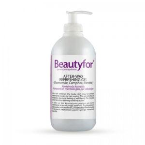 Beautyfor Gel poslije depilacije Kamilica 500ml