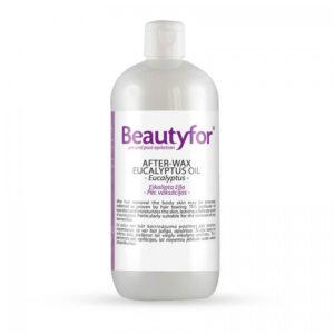Beautyfor ulje poslije depilacije Eukaliptus 500ml