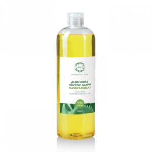 Yamuna ulje za masažu Aloe vera 1000ml