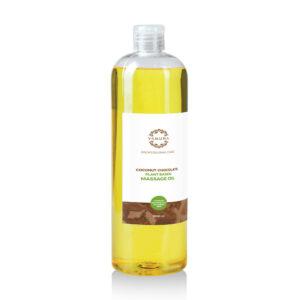 Yamuna ulje za masažu Kokos-čokolada 1000ml
