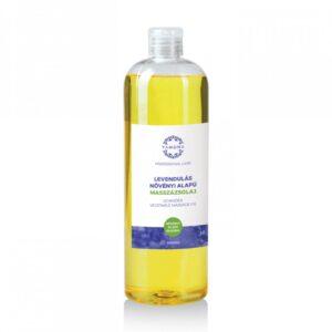 Yamuna ulje za masažu Lavanda 1000ml