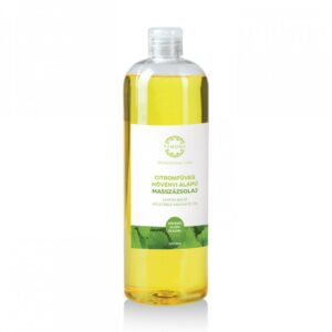 Yamuna ulje za masažu Matičnjak 1000ml