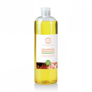 Yamuna ulje za masažu Orijental 1000ml