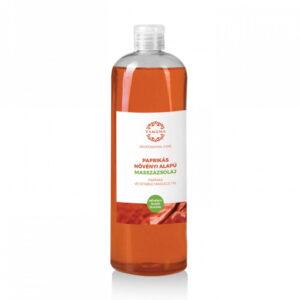 Yamuna ulje za masažu Paprika 1000ml