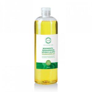 Yamuna ulje za masažu Ružmarin-pepermint 1000ml