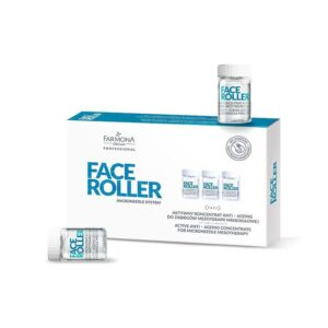 FARMONA face roller ampule 1X5ML